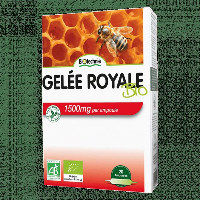 powersante-biotechnie-gelee-royale-bio-20-ampoules-de-10-ml